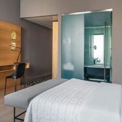 Отель Le Méridien Wien Австрия, Вена - 2 отзыва об отеле, цены и фото номеров - забронировать отель Le Méridien Wien онлайн комната для гостей