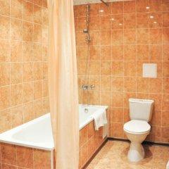 Отель ВОЗНЕСЕНСКАЯ Иваново ванная фото 2