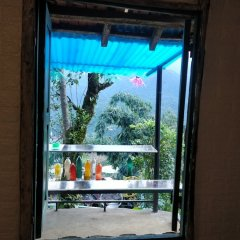 Oh Yeah Hostel Шапа комната для гостей фото 2