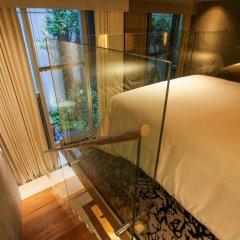 Отель M Social Singapore бассейн