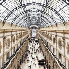 Отель Galleria Vik Milano Италия, Милан - отзывы, цены и фото номеров - забронировать отель Galleria Vik Milano онлайн спортивное сооружение