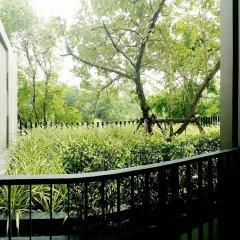 Отель Zcape 2 Residence by AHM Asia Пхукет приотельная территория