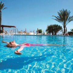 Отель Riu Palace Jandia Испания, Морро Жабле - отзывы, цены и фото номеров - забронировать отель Riu Palace Jandia онлайн бассейн фото 3