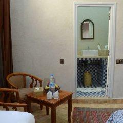 Отель Riad Koutobia Royal Марокко, Марракеш - отзывы, цены и фото номеров - забронировать отель Riad Koutobia Royal онлайн комната для гостей фото 2