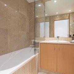Отель Your Lisbon Home Parque das Nações ванная