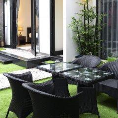 Отель La Me Villa Hoi An Вьетнам, Хойан - отзывы, цены и фото номеров - забронировать отель La Me Villa Hoi An онлайн
