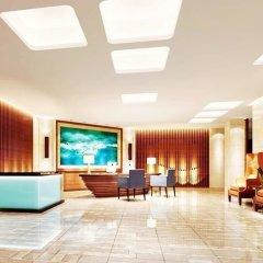 Отель Xiamen Huli Yihao Hotel Китай, Сямынь - отзывы, цены и фото номеров - забронировать отель Xiamen Huli Yihao Hotel онлайн интерьер отеля фото 2