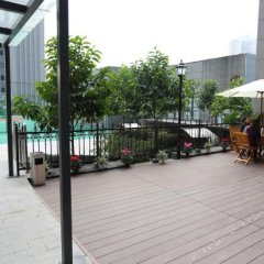 618 Xindu Boutique Hotel