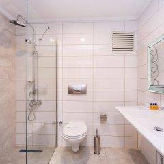 Eftalia Village Hotel - All Inclusive ванная фото 2