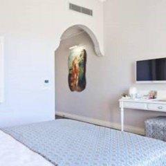 Отель Nea Efessos комната для гостей фото 4