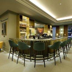 Hard Rock Hotel London гостиничный бар