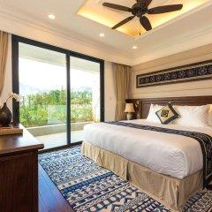 Отель Silk Path Grand Resort & Spa Sapa комната для гостей фото 3