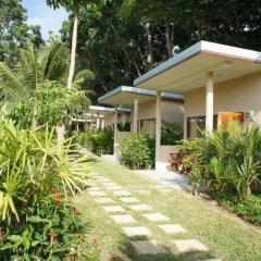 Отель Dacha Resort Phuket фото 2