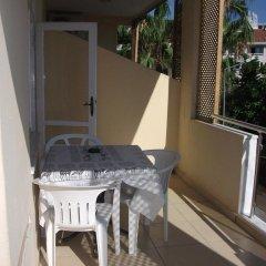 Delphin Hotel Side Сиде балкон