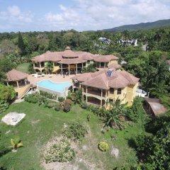 Отель Milbrooks Resort Ямайка, Монтего-Бей - отзывы, цены и фото номеров - забронировать отель Milbrooks Resort онлайн фото 5