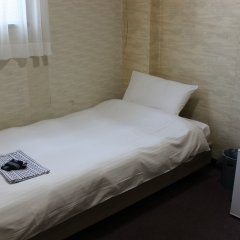 Отель Heiwadai Hotel Honkan Япония, Фукуока - отзывы, цены и фото номеров - забронировать отель Heiwadai Hotel Honkan онлайн комната для гостей