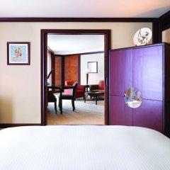 Отель Grand Hyatt Shanghai удобства в номере