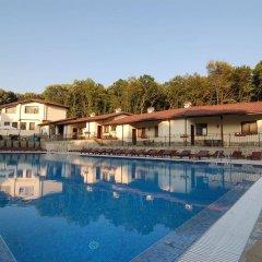 Отель Wellness Resort Ostrovche Болгария, Тырговиште - отзывы, цены и фото номеров - забронировать отель Wellness Resort Ostrovche онлайн фото 13