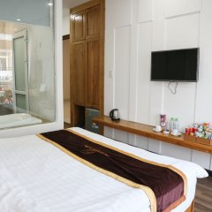 Phuong Anh Golf Valley Hotel Далат комната для гостей фото 3