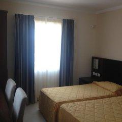 Grand Harbour Hotel Валетта комната для гостей фото 4