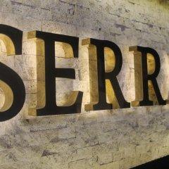 Serra Otel Турция, Селиме - отзывы, цены и фото номеров - забронировать отель Serra Otel онлайн интерьер отеля