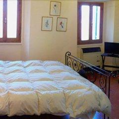 Отель Il Vigneto Spoleto Сполето комната для гостей фото 4