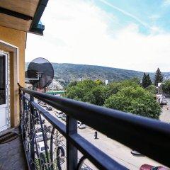 Отель Georgian Palace балкон