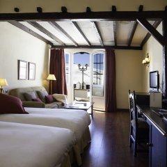 Отель Vincci Seleccion Rumaykiyya комната для гостей фото 3