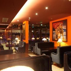 Gulang Island Haishang Athena Hotel гостиничный бар
