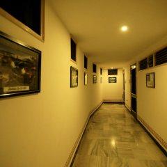 Отель Jaipur Inn интерьер отеля