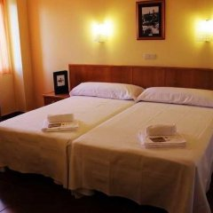 Отель Santander Antiguo Испания, Сантандер - отзывы, цены и фото номеров - забронировать отель Santander Antiguo онлайн фото 2
