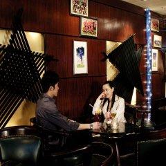Metropark Hotel Kowloon развлечения