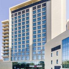 Гостиница Mercure Сочи Центр в Сочи - забронировать гостиницу Mercure Сочи Центр, цены и фото номеров фото 3