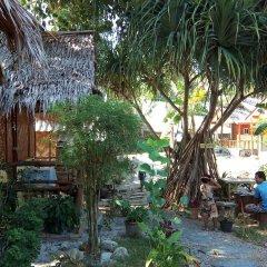 Отель Ko Lanta Relax Beach Bungalows Ланта фото 6