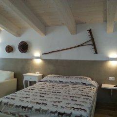 Отель B&B Ceresà Италия, Лорето - отзывы, цены и фото номеров - забронировать отель B&B Ceresà онлайн комната для гостей фото 4