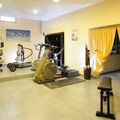 Hotel Life Римини фитнесс-зал фото 3