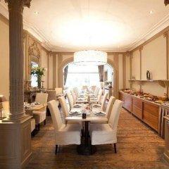 Отель de Flandre Бельгия, Гент - 2 отзыва об отеле, цены и фото номеров - забронировать отель de Flandre онлайн помещение для мероприятий