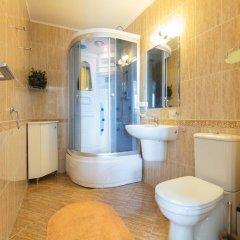 Апартаменты Two Bedroom Apartment with Large Balcony ванная