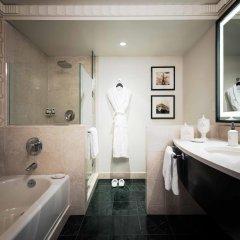 Отель Sofitel Washington DC Lafayette Square США, Вашингтон - 1 отзыв об отеле, цены и фото номеров - забронировать отель Sofitel Washington DC Lafayette Square онлайн ванная