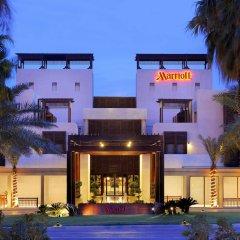 Отель Dead Sea Marriott Resort & Spa Иордания, Сваймех - отзывы, цены и фото номеров - забронировать отель Dead Sea Marriott Resort & Spa онлайн вид на фасад
