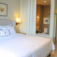 Отель Sugar Marina Resort Nautical Пхукет комната для гостей фото 6