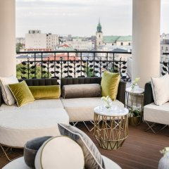 Hotel Bristol, A Luxury Collection Hotel, Warsaw балкон