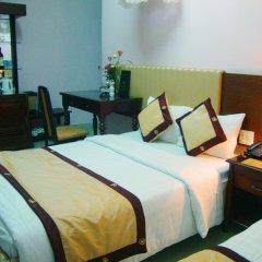 Отель Nhat Tan Hotel Вьетнам, Далат - отзывы, цены и фото номеров - забронировать отель Nhat Tan Hotel онлайн комната для гостей фото 2