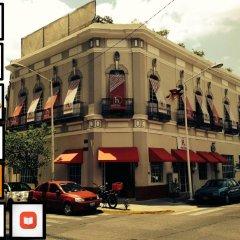 Отель Hostel Lit Guadalajara Мексика, Гвадалахара - отзывы, цены и фото номеров - забронировать отель Hostel Lit Guadalajara онлайн парковка