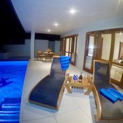 Отель Volivoli Beach Resort балкон