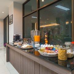 Отель Lada Krabi Residence питание фото 2