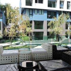 Отель Acqua Паттайя фото 2