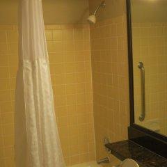 Отель Comfort Inn University Center ванная фото 2