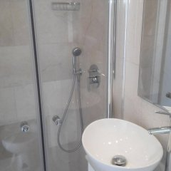 Hotel Lenis ванная