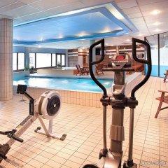 Отель ibis Wroclaw Centrum Польша, Вроцлав - отзывы, цены и фото номеров - забронировать отель ibis Wroclaw Centrum онлайн бассейн
